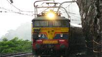 Zonal railway asked for Rs 10 crore, rail budget gave it Rs 25 cr