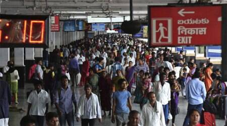 For the first time, Railways will have a separate wing for housekeeping. (Source: AP)