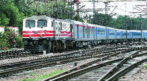 Wi-fi connectivity on all passenger trains in three months, a scrap-free railways by  June 30, 2015 are the other measures suggested.