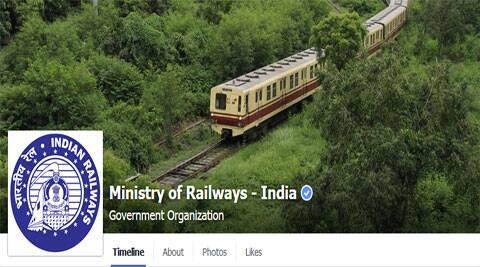61979b8ffe Chairman Railway Board Arunendra Kumar said Indian Railways is at the fore  front of technology.