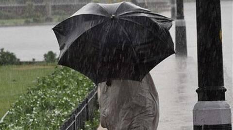 Rains or thundershowers may occur in some areas, the MeT officials said.