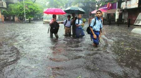 Maharashtra receives bountiful rains, monsoon sets in