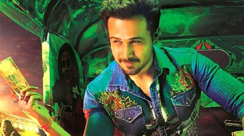 Emraan Hashmi plays a small-time con artist in 'Raja Natwarlal'.