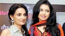 Rajeshwari Sachdev: Television is ruled by TRPs, not stories