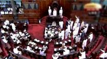 Ruckus over Gaza: RS adjourned twice during QuestionHour