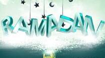 You say Ramadan, I say Ramzan