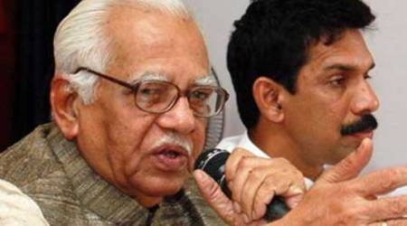 9 nominated MLCs: Governor Ram Naik seeks info for backgroundcheck