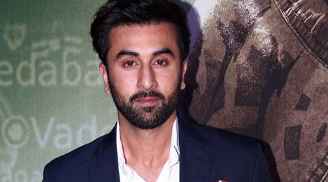Ranbir Kapoor will be seen in Anurag Kashyap's 'Bombay Velvet'.