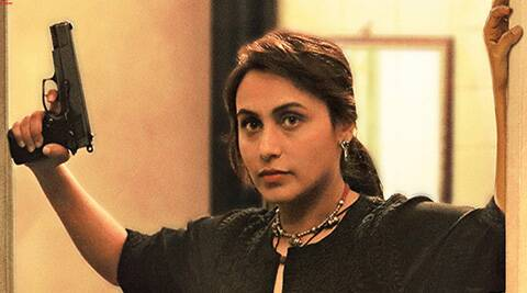 Rani Mukerji: I am so happy with the response to 'Mardaani'.