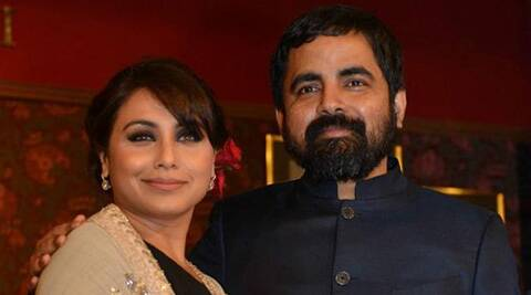 Rani Mukerji confirmed that her wedding outfit was designed by friend Sabyasachi.