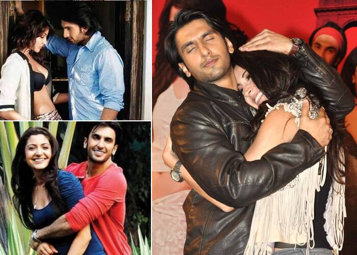 Happy Birthday Ranveer Singh: Recap of his years in Bollywood