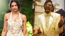 Ranveer chose to play Deepika's dead husband in 'Finding Fanny'