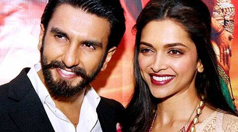 According to reports, Eros International has acquired Bajirao Mastani for approximately Rs. 125 crores.