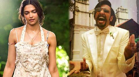 Ranveer Singh did the cameo since Deepika Padukone is playing the lead in the film.