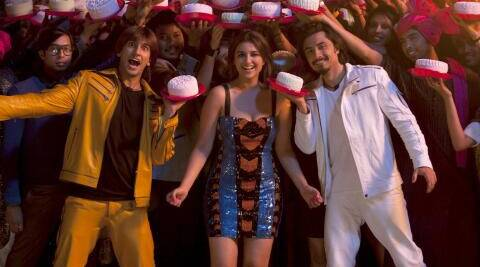 Ranveer Singh says that the tunes of his upcoming film 'Kill Dil'  will be a rage.