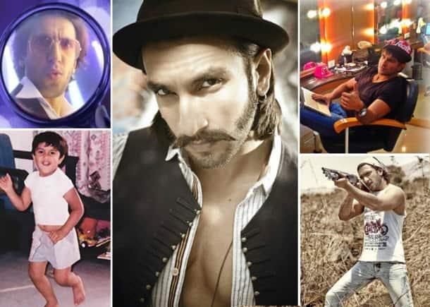 Happy Birthday Ranveer Singh: Recap of his years in Bollywood