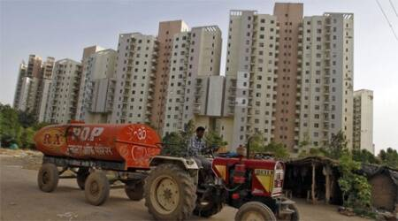 'Opportunity lost to kickstart realty sector'