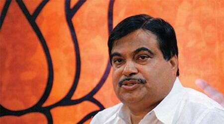 Gadkari said developers dropped projects worth about Rs 50,000 crore in the absence of lack of land acquisition and delays in green nods. (Source: Reuters)