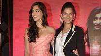 Rhea Kapoor does not want to make 'depressive' films