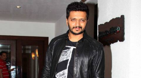 Riteish Deshmukh: I hope to play characters apart from what I do in comic roles.