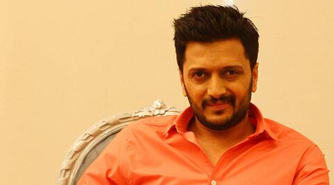 Riteish Deshmukh talks about his role in 'Ek Villain'.