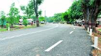 Roads, bridges replace fear of Naxals