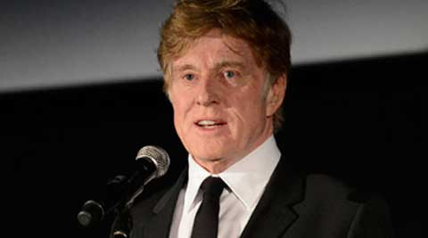 Redford will play CBS News icon Dan Rather and Blanchett will portray his producer Mary Mapes.