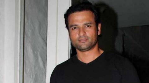 Rohit Roy is also working on another directorial venture under his banner Magic Works.