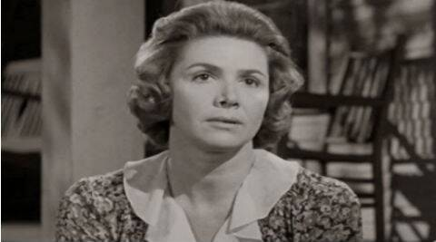 Rosemary Murphy died in New York City at the age of 87.