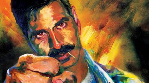 The filming of Rowdy Rathore 2 will commence only next year.