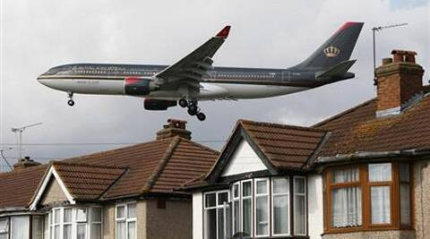 Royal Jordanian will stop operating to Mumbai on September 10 and to Delhi on October 31, this year. (Reuters)