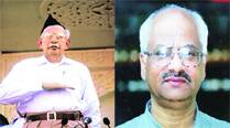 Naming of RSS leaders exposes unease in Sangh Parivar