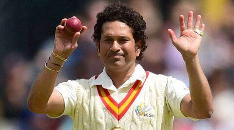 Tendulkar will make his presence felt during the ceremony in his capacity as the Global Goodwill Ambassador of the UNICEF. (Source: AP)