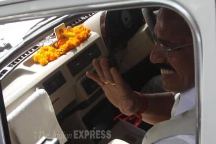 Sadananda Gowda presents Railway budget