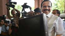 Rail Budget: Full Speech of Railways Minister Sadanand Gowda