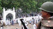 Rioting and arson in Saharanpur caused Rs 244 crore loss:Study