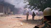 Meerut Divisional Commissioner to probe into Saharanpur clash