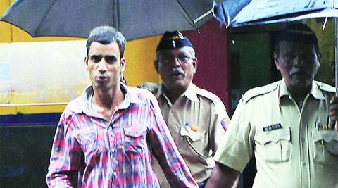 Sajjad Mughal, the security guard convicted of murdering Pallavi