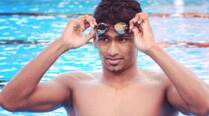 Sajan fails to qualify in men's 400m freestyle at CWG
