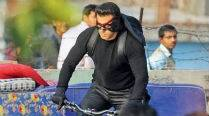 Salman Khan's 'Kick' enters the Rs 100 crore club on Eid