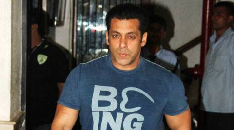 Salman Khan also expressed his desire to bring up children.