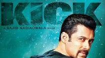 Salman Khan's 'Kick' is today's big Eid release