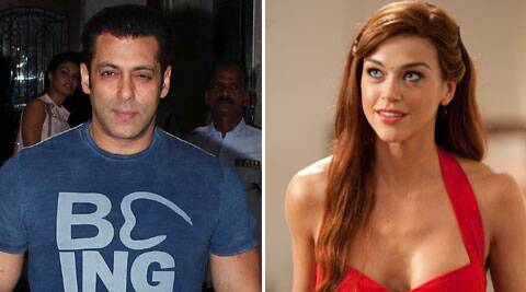 "Salman is keenly interested in bringing the cast of ""Dr. Cabbie"" to India for the release."