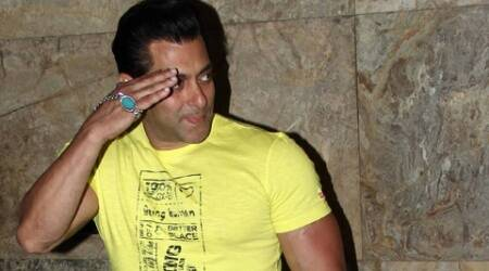 "Salman Khan further said, ""I have never worked so hard in life ever."""