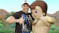 Salman Khan teams up with Chhota Bheem