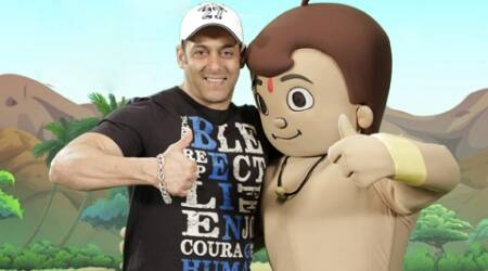 The makers of 'Kick' have joined hands with POGO.