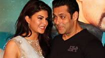 Salman Khan finds his lady love, calls her 'JFK'