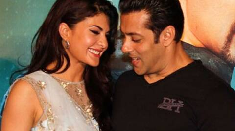 "Jacqueline Fernandez says ""nothing to worry about""  if Salman Khan is ""overpowering"" thr promotions of 'Kick'."