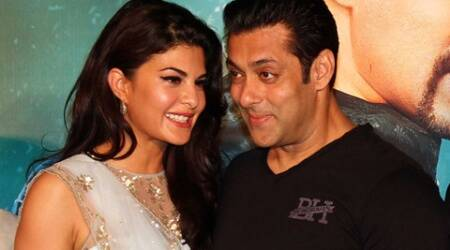 Salman Khan gave his Kick co-star Jacqueline Fernandez his surname!