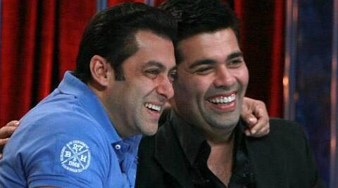 Salman Khan has confirmed that he will be a part of Karan Johar's ambitious project 'Shuddhi'.